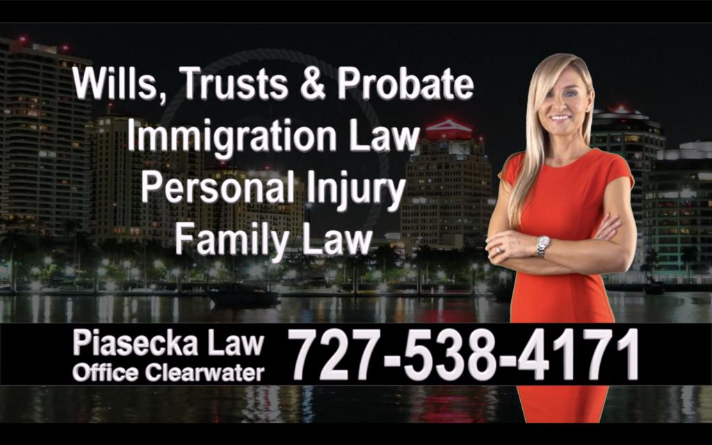 Polski, adwokat, prawnik, sarasota, polish, lawyer, attorney, florida, polscy, prawnicy, adwokaci, wills, trusts, testamenty, trusty, rozwód, imigracja, wypadki